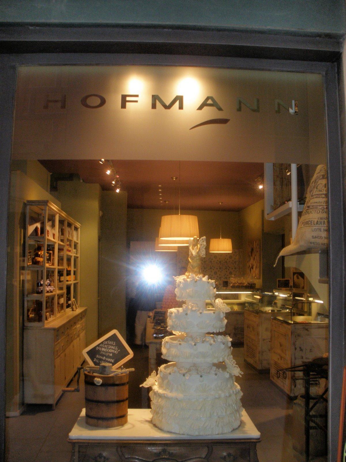 Hofmann pasteler a barcelona observaci n gastron mica 2 - Escuela cocina barcelona ...