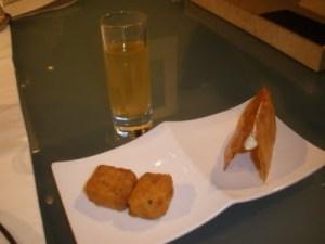 Casa gerardo prendes asturias observaci n - Menu degustacion casa juan ...