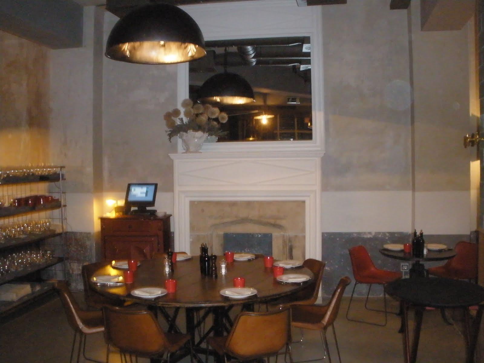 Casa paloma barcelona observaci n gastron mica 2 - Restaurante casa paloma barcelona ...