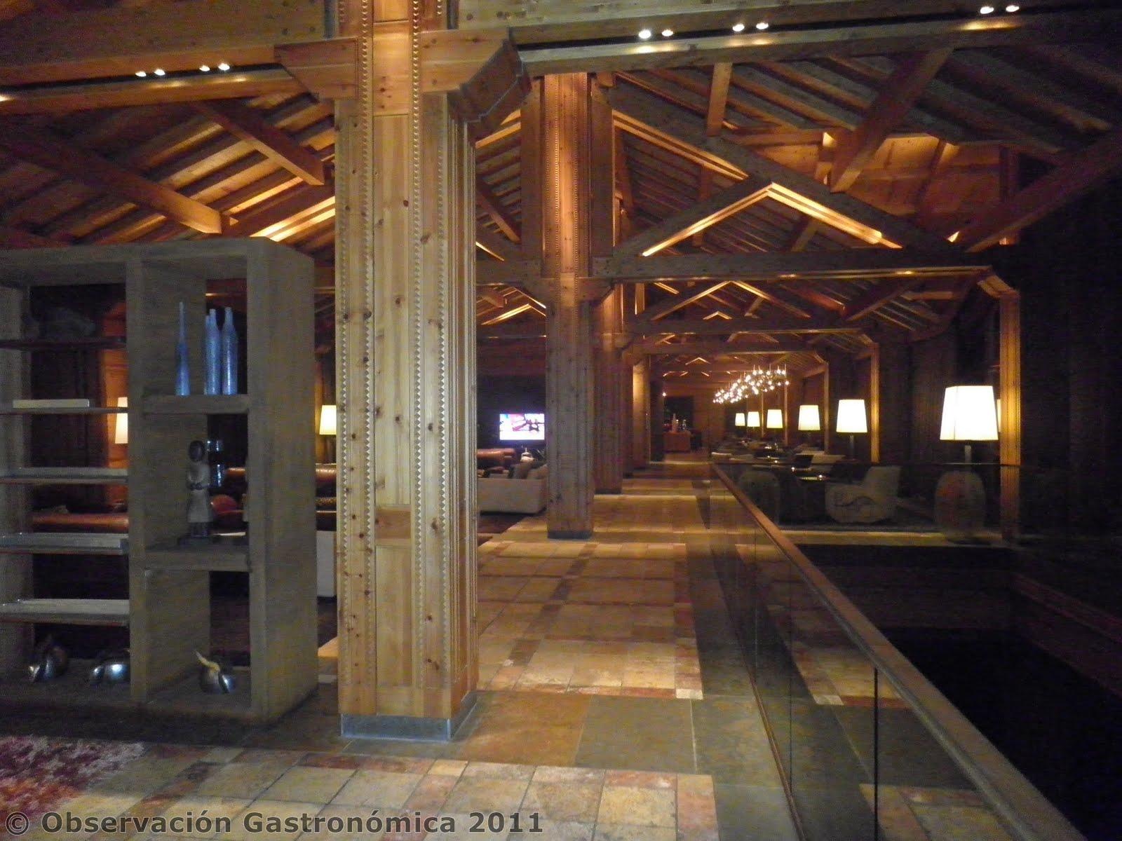 Hotel sport hermitage spa 1 soldeu andorra - Sport hotel hermitage soldeu ...
