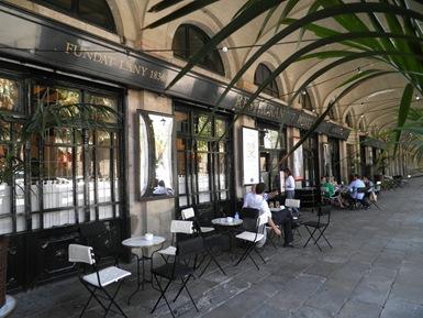 7 portes barcelona observaci n gastron mica 2 - Restaurante 7 puertas barcelona ...