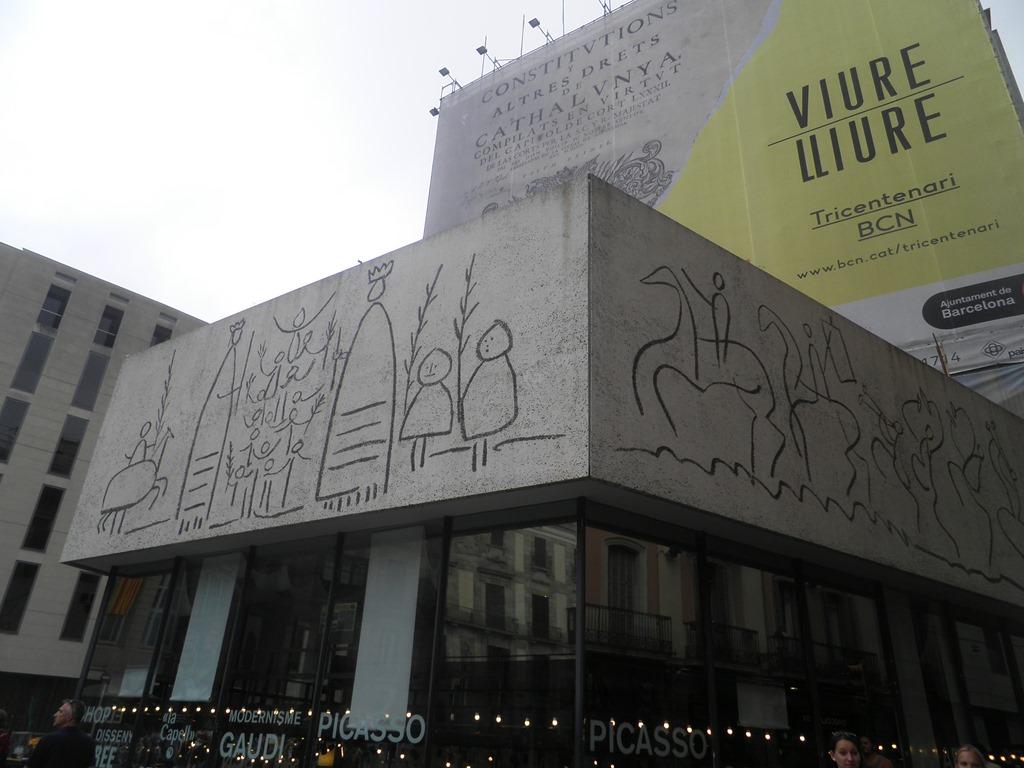 Mat s bar barcelona observaci n gastron mica 2 - Colegio arquitectos barcelona ...