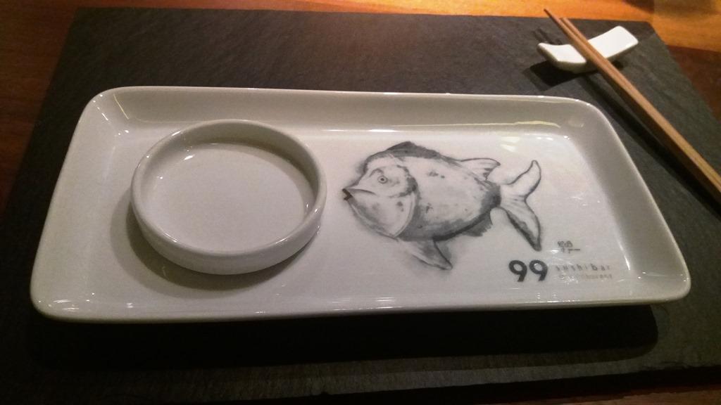 99 Sushi Bar Abril 2017 Barcelona Observaci N